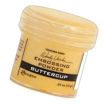 Wendy Vecchi Embossing Powders 1Oz-Buttercup