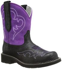 Ariat Fatbaby Boots Womens Heritage Harmony Stitch Mint