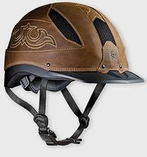 TROXEL WESTERN RIDING HELMET CHEYENNE LOW PROFILE ALL SIZES