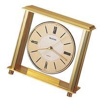 Bulova Westoria Tabletop Clock