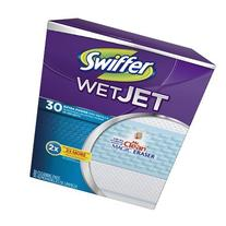 Swiffer Wet Jet Extra Power Pad Refills Cleaning Pads Floor