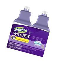 Swiffer WetJet Multi-Purpose Floor and Hardwood Cleaner