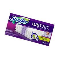 Swiffer WetJet Hardwood Floor Spray Mop Pad Refill Original
