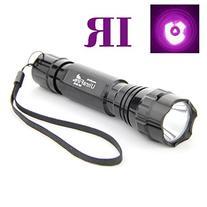 Ultrafire Wf-501b Cree Infrared Ir 3w LED Night Vision