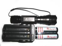 UltraFire? WF-501B CREE XM-L T6 LED 1000LM Flashlight Torch