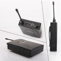 TAKSTAR WGV-601 Guitar Wireless System / Professional