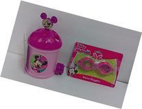 What Kids Want! Disney Minnie Water Sprinkler & Goggles 2pk