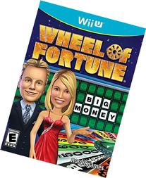 Wheel of Fortune - Nintendo Wii U