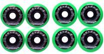 LABEDA WHEELS Inline Roller Hockey SHOOTER 76/80 HiLo