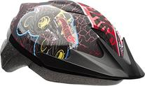 Bell Child's Hot Wheels Rally Racer Bike Helmet