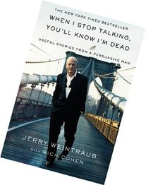 When I Stop Talking, You'll Know I'm Dead: Useful Stories