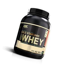 Optimum Nutrition Gold Standard 100% Whey, Naturally