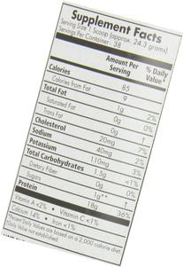 MRM - All Natural Whey Protein Powder, With Essential Amino