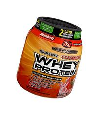 Body Fortress Whey Prtn Strwbrry Pwd 32 Oz