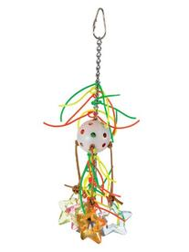 Paradise Toys Whiffle Spider, 2-Foot W by 10-Inch L