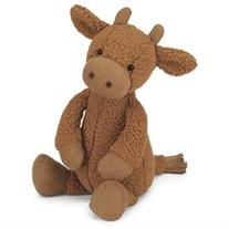 Whimsey Cow 12 by Jellycat
