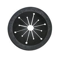 Larsen Supply #39-9057 Whirl Replacement Splash Guard