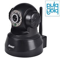 TENVIS JPT3815W Wireless IP Pan/Tilt/ Night Vision Internet