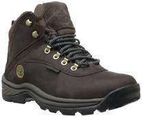 Timberland White Ledge Men's Waterproof Boot,Dark Brown,10 M