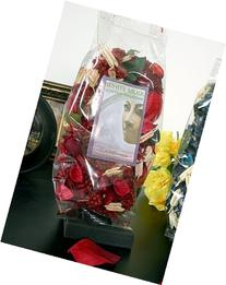 White Musk Egyptian Scents Potpourri by Flaires 3-PACK