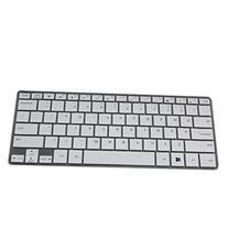 G.G.Martinsen White Notebook Computer Keyboard Membrane