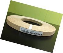 """White Oak Wood Veneer Edgebanding Preglued 1 1/2"""" X 250'"""