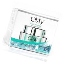 New Olay White Radiance Night Restoring Cream 50g