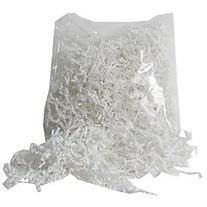 White Shred Tissue  - 2 ounce bags