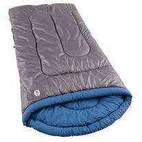 Coleman White Water Sleeping Bag, 5-Feet 11-inches