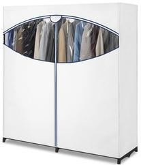 Whitmor 6822-167-B Extra Wide Clothes Closet 60in