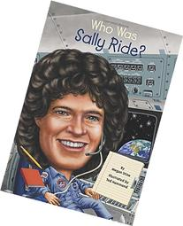 Who Was Sally Ride