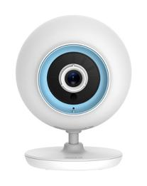 D-Link Wi-Fi Day/Night Baby Camera with Remote Monitoring