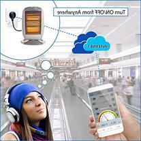 Edimax Wi-Fi Smart Plug with Energy Management