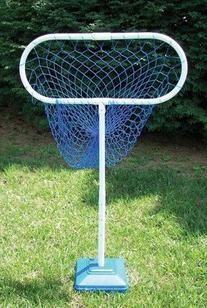 Wide Mouth Disc Golf Target