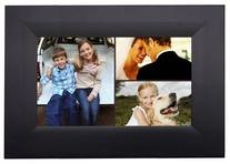 Westinghouse 7-Inch Wide LCD Digital Photo Frame