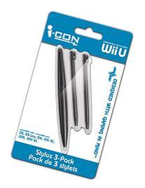 Wii U Stylus 3-Pack