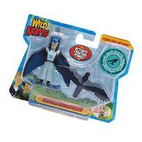 Wild Kratts Animal Power 2-Pack Figure Set: Peregrine Falcon