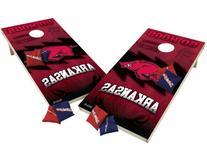 NCAA UNLV Rebels 16oz, Duckcloth Cornhole Bean Bags
