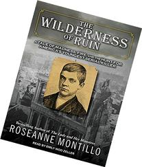 The Wilderness of Ruin: A Tale of Madness, Fire, and the