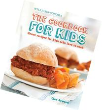 The Cookbook for Kids : Great Recipes for Kids Who Love to