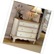 "Hillsdale Furniture 1172-772 Wilshire 42.25"" Bedside Chest"