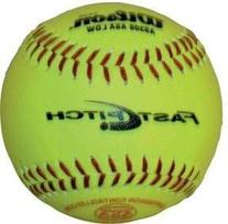 "Wilson 11"" Fast Pitch Youth/Practice Softball - BA219P"
