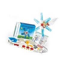 Wind Power Kit - Alternative Energy and Environmental
