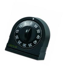 Colortrak 60 Minute Wind Up Timer, 3.2 Ounce