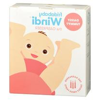 FridaBaby The Windi Gas and Colic Reliever for Babies, 10 ea