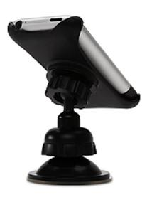Griffin WindowSeat Windshield car mount for iPhone 3G with