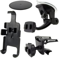 Arkon Windshield with Dashboard and Air Vent Mount for Nexus