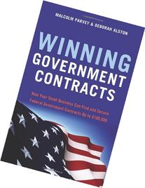 Winning Government Contracts: How Your Small Business Can