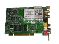Hauppauge WinTV PVR-150 NTSC/FM TV Tuner PCI Capture Card
