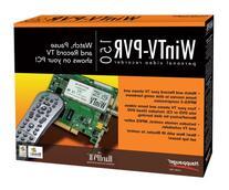 Hauppauge WinTV-PVR-150 PCI TV Tuner